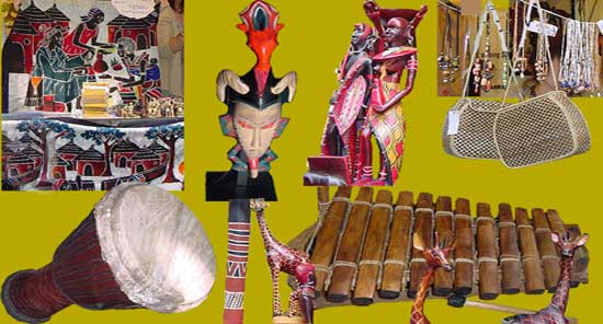 Japan africa network african art and crafts masks and for African arts and crafts history